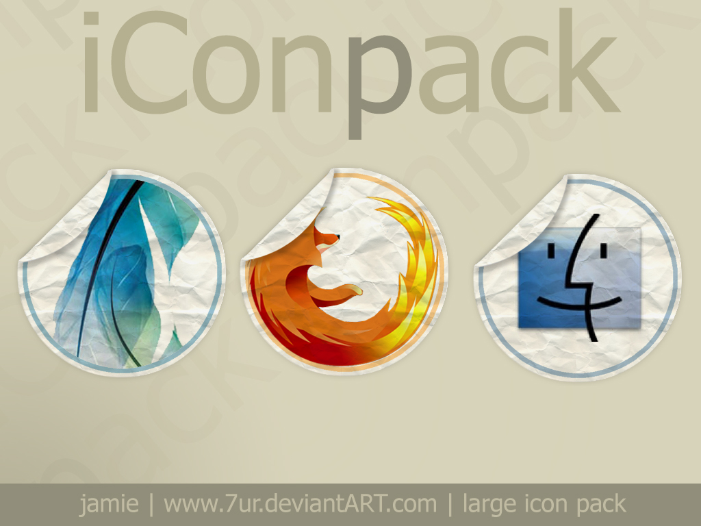 Deviantart Icons for inspiration