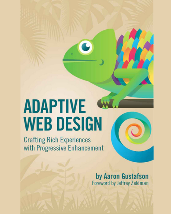 10 eBooks for responsive web design