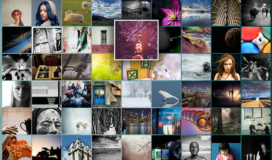 20+ Jquery image gallery plugins for wordpress